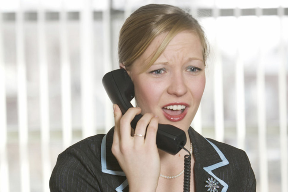 Ways to Resolve Your Complaint